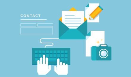 digital marketing strategy: build your email list