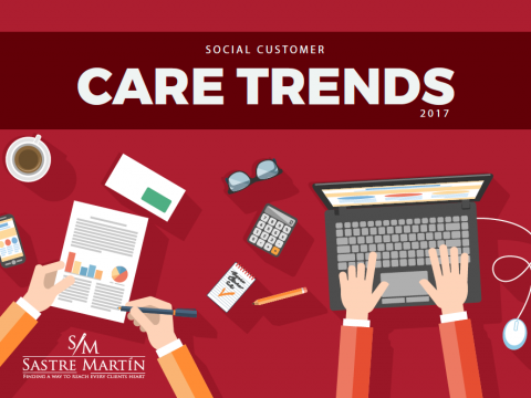 trends in digital customer care ebook 2017