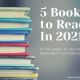 5 books to read in 2021 if you want to become a freelance copywriter